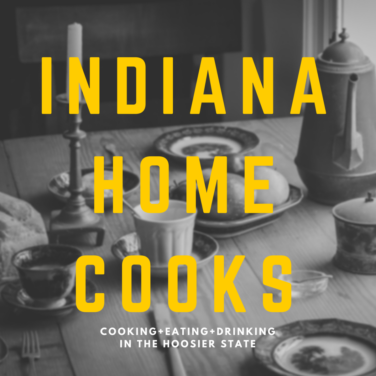 "Where to Hear ""Indiana Home Cooks"""
