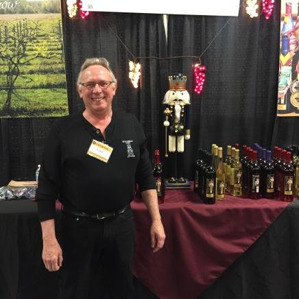Dan Adams, Winzerwald Winery