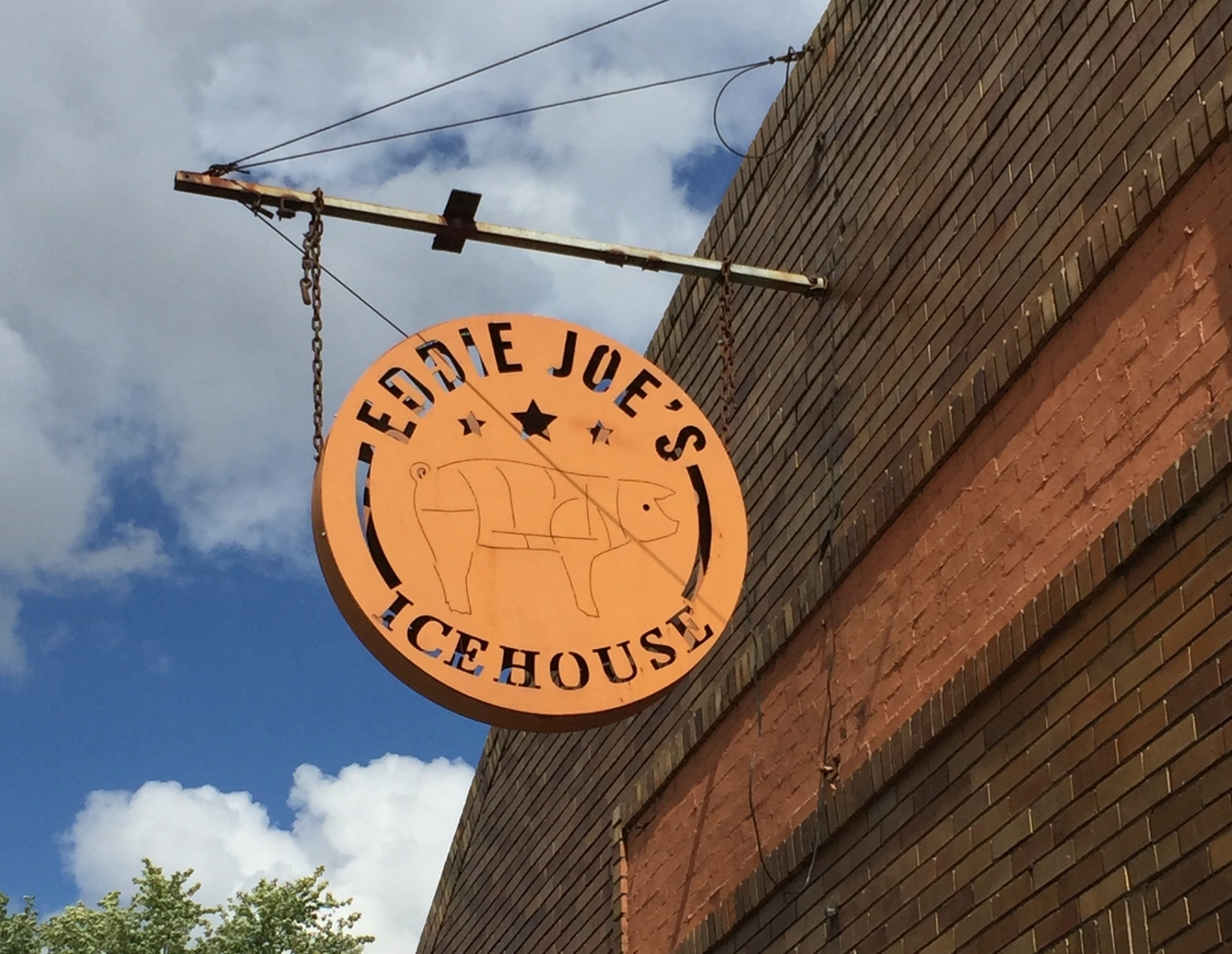 Eddie Joe's Icehouse
